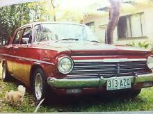 EH/EJ Holden complete 5 speed conversion kit Redland Bay Redland Area Preview