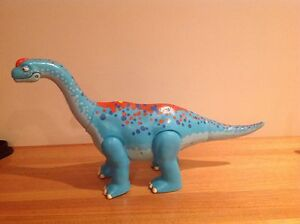 TOMY - walking / talking dinosaur Balgownie Wollongong Area Preview