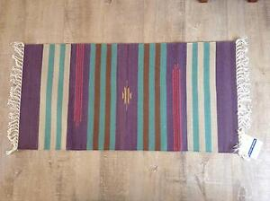 Small 100% Cotton Rug Craigie Joondalup Area Preview