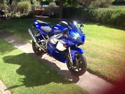 Yamaha yzf-r1 Capel Capel Area Preview