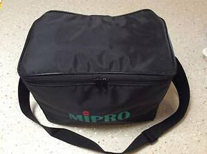 MIPRO Portable PA Unit MA-202B East Victoria Park Victoria Park Area Preview