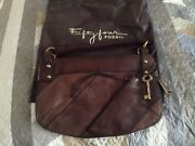 Fossil ladies handbag, never used Broadmeadow Newcastle Area Preview