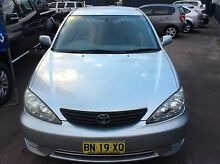 2006 Toyota Camry altise automatic Sedan Sandgate Newcastle Area Preview