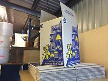 Removal Boxes, Cartons Always Available - Redlands Capalaba Brisbane South East Preview