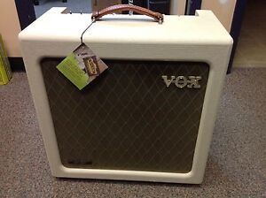 Brand New VOX AC15H1TV Limited Edition Guitar Amp