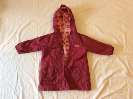 c2254083e Ladybird raincoat