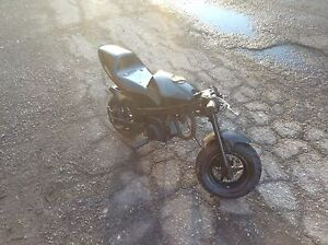 50cc pocket bike/mini bike