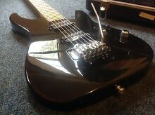 Washburn USA super strat with Duncan's Bankstown Bankstown Area Preview