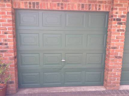 Panel Lift Door Gumtree Australia Free Local Classifieds Page 8