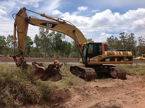 Excavator 330c $70 000 Yeppoon Yeppoon Area Preview