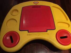 Little Tikes Art, Craft and Lego Table (Good condition) Helensvale Gold Coast North Preview