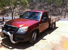 2009 Mazda BT50 Boyne Island Gladstone City Preview