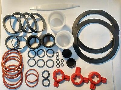 Service kit, for ,TAYLOR O-RING KIT, X36567, ICE CREAM MACHINE,