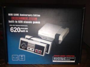 "Nintendo Mini ""Anniversary Edition"""