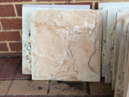 Natural Stone Cladding Canning Vale Canning Area Preview