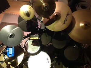 Roland Electonic Drum Kit - Ultimate Combo Kit - $1495.00 Leeming Melville Area Preview