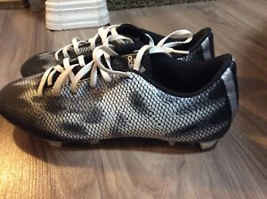 Adidas cleats size 8.5