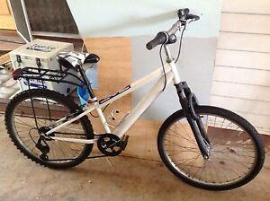 Ladies bike Moil Darwin City Preview