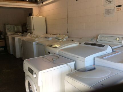 Washing machines / Frost free fridges $150 free delivery Warranty