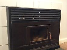 Fireplace wood heater Adamstown Heights Newcastle Area Preview