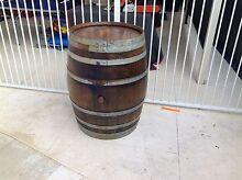 Wine barrel - Hog 300 ltr Bibra Lake Cockburn Area Preview