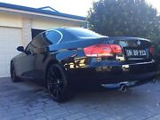 BMW 335i Coupe Hamlyn Terrace Wyong Area Preview