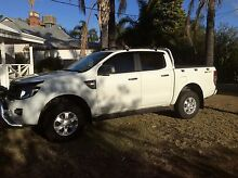 2012 Ford Ranger PX Dual Cab Ute Perth Northern Midlands Preview