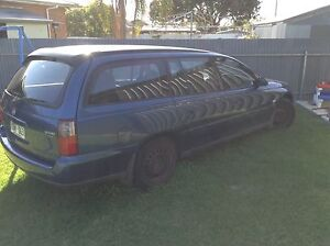 Holden Commodore Station Wagon 2001 Plympton Park Marion Area Preview