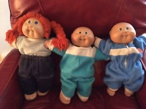 Cabbage Patch do.ls