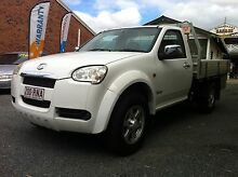 2011 Great Wall V240 Ute Robina Gold Coast South Preview