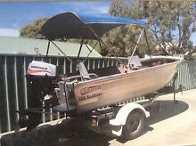 Stacer Seahorse 420 Victor Harbor Victor Harbor Area Preview