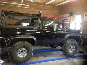 1980 gmc jimmy 4x