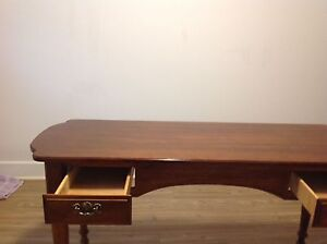 Sofa table must sell