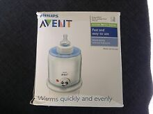 Bottle warmer Avent. In box Scarborough Stirling Area Preview