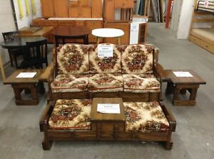 4 piece cottage set at Waterloo restore