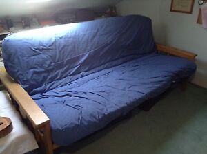 FREE Futon style sofa Granville Parramatta Area Preview