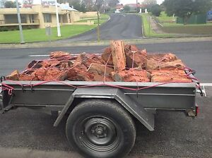 Red Gum Firewood free delivery* Mount Gambier Grant Area Preview