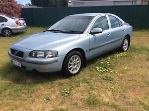 2001 Volvo S60 Sedan RELIABLE DRIVES GREAT Ascot Belmont Area Preview