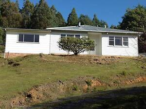 Collinsvale – home on 11.4 ha of bush and pasture Collinsvale Glenorchy Area Preview