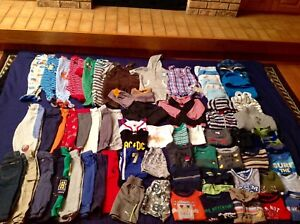 Boys 12m/12m to 18months clothes