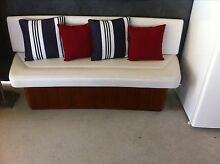 Boat seat polished timber Brisbane City Brisbane North West Preview