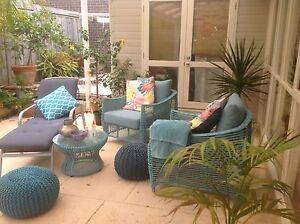 Lovely Art Deco Home in Mosman Park 5mins to beach, shops, train Mosman Park Cottesloe Area Preview
