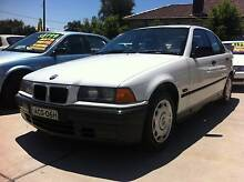 1994 BMW 318i 4 Cyl AUTO Sedan Beautiful 3 months rego Woodbine Campbelltown Area Preview