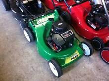 Lawn mower sales, Masport, Victa, Rover, Briggs and Stratton Fawkner Moreland Area Preview