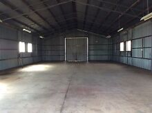 Industrial shed Cranley Toowoomba City Preview