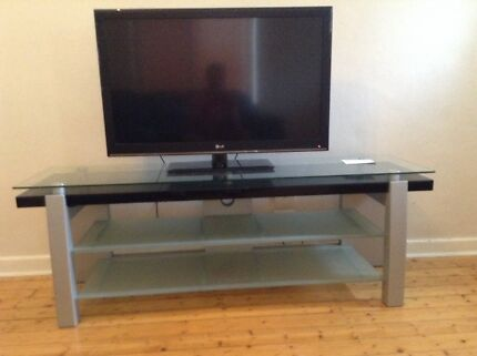 Quality TV Stand Bexley Rockdale Area Preview