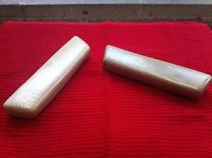 VE - CL VALIANT TAN ARM REST PADS Connells Point Kogarah Area Preview