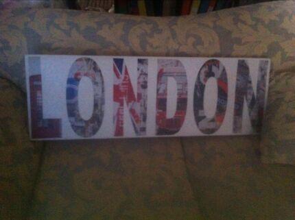 Gumtree aus London