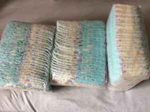 Huggies size 3 diapers little movers