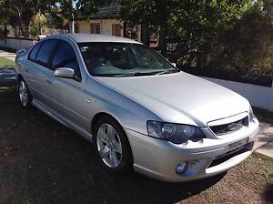 2005 Ford Falcon Xr6 TURBO FINANCE AVAILABLE NO DEPOSIT $6999 Morningside Brisbane South East Preview